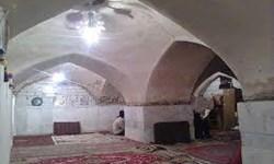 مسجد جامع سمیرم ثبت ملی شد