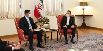 واعظی: اراده ایران حمایت از ونزوئلاست/ فرستاده مادورو: روز ورود نفتکشها جشن ملّت ما بود
