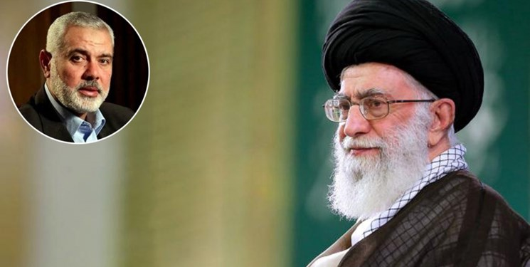 رهبر انقلاب: جمهوری اسلامی از هیچ کوششی برای حمایت از مردم فلسطین دریغ نمیکند