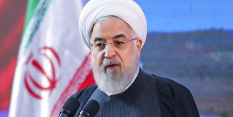 روحانی: چهار ماهه امسال نسبت به پارسال دارای رشد هستیم/ جلوگیری از خام فروشی زعفران و سنگ قیمتی