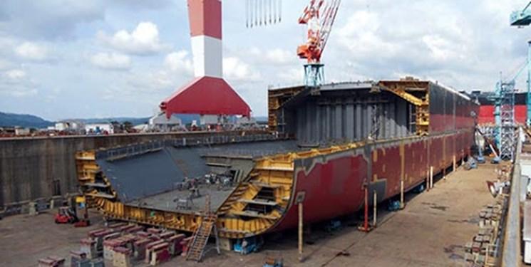پیگیریها برای رونق ایزوایکو/ تعمیرات هر کشتی غولپیکر 500 اشتغال ایجاد میکند
