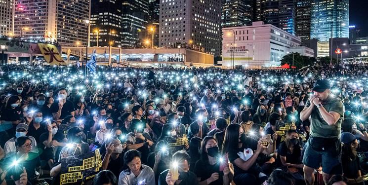 تعلیق تحویل اطلاعات کاربران به هنگکنگ ازسوی فیسبوک و واتساپ