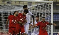 باشگاه سپیدرود از داور دیدار الگیلانو شکایت کرد