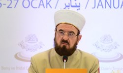 اتحادیه علمای مسلمانان:سکوت در برابر اشغالگری اسرائیل خیانت است