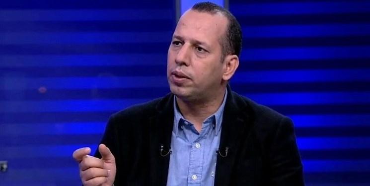 داعش مسئولیت ترور «هشام الهاشمی» را بر عهده گرفت