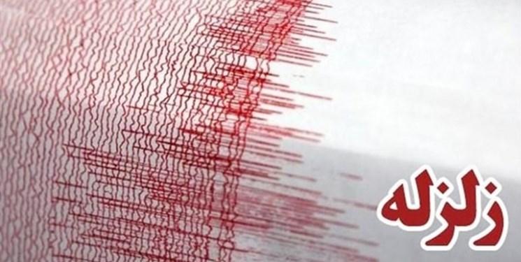 «زلزله» ۴.۸ ریشتری در «لیردف» هرمزگان/ فرماندار جاسک: خسارتهای احتمالی در حال بررسی است