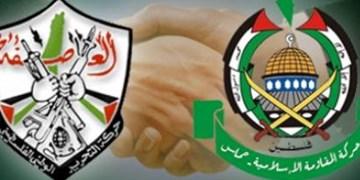 تلآویو هراسان از آشتی ملی فلسطین، سران حماس در کرانه باختری را تهدید کرد