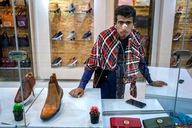 مرکز خرید پاسارگاد با 88 باب مغازه و اشتغال بیش از 150 نفر