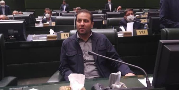 نظری:بعد از 15 روز تعطیلی مجلس باید مشکلات و درد مردم را بررسی کنیم