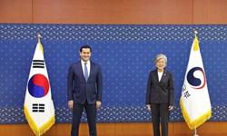 گسترش همکاری محور دیدار مقامات ازبکستان و کره جنوبی