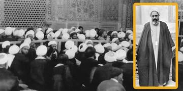 احیاگر غدیر ـ۶| چرا علامه امینی قبول نکرد در حرم امام رضا(ع) منبر برود؟