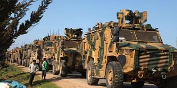ترکیه از بزرگترین پایگاه نظامی خود در سوریه خارج شد