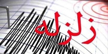 زلزله بهبهان را لرزاند