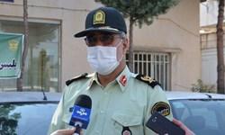 سارق حرفهای احشام در کرمانشاه دستگیر شد