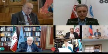 همیشه دانشجویان ایرانی در بهترین دانشگاه های روسیه پذیرش شده اند/ دوره های مشترک تحصیلی در کرونا متوقف شد