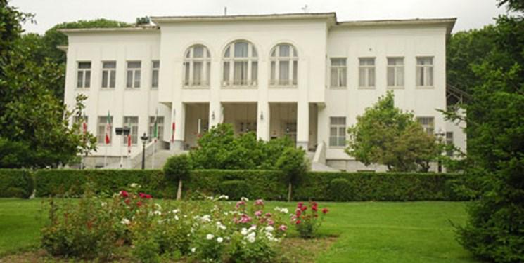 اینجا کاخ سفیدِ ایران است +فیلم