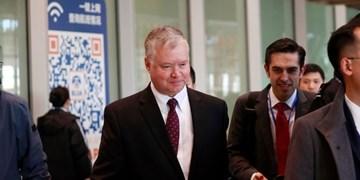 نماینده آمریکا برای مذاکره درباره کره شمالی وارد سئول شد