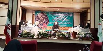 آغاز رقابت مرحله شهرستانی مسابقات قرآن کریم تهران با رقابت خواهران