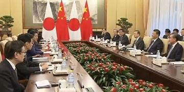 حزب حاکم ژاپن خواستار لغو سفر رئیسجمهور چین به توکیو شد