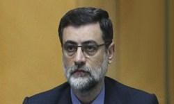 نایب رئیس مجلس امشب مهمان برنامه چوب خط میشود