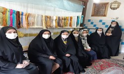 پرداخت ۱۰ میلیارد ریال تسهیلات کارآفرینی سپاه در روستاهای قروه