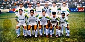 در سوگ موفقترین باشگاه خصوصی فوتبال ایران؛ شموشک نوشهر