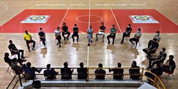 5 بازیکن به تیم والیبال شهداب پیوستند
