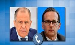 لاوروف در گفتوگو با همتای آلمانی:کمکها به سوریه باید با هماهنگی دمشق باشد