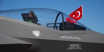 تلاش برای منصرف کردن پنتاگون از خرید قطعات «اف35» ساخت ترکیه