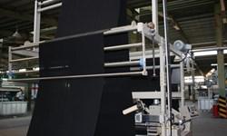 تولید چادر مشکی در کرمانشاه/ خط تولیدی «کرپناز» نیازمند بازسازی است