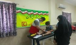 درمان ۱۳۰ کودک بیمار مغزی و نخاعی توسط پزشکان داوطلب در شرق کرمان
