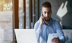 تلفن ثابت سازمانی ابری چه مزایایی نسبت به دفترکار مجازی دارد؟