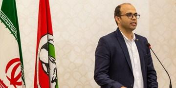 پیام تبریک رئیس فدراسیون جهانی ووشو به صدیقی