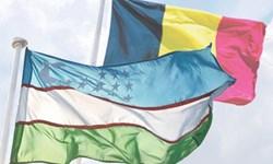 سرمایهگذاری محور نشست مقامات ازبکستان و بلژیک