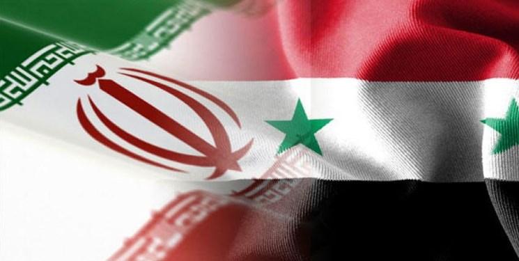 ایران و ترکیه چندمین شریک تجاری سوریه هستند؟