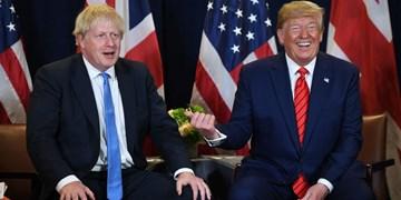 مکانیسم ماشه| لندن به مواضعش وفادار میماند یا به ترامپ؟