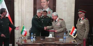 پیام توافق نظامی تهران-دمشق؛ ایران هزینه سنگینی به رژیم صهیونیستی تحمیل میکند