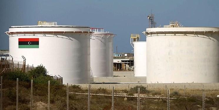 لغو حالت فوق العاده از دو بندر لیبی/ افزایش تولید نفت به یک میلیون بشکه