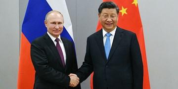 چین: در کنار روسیه مقابل مداخلات خارجی ایستادگی میکنیم