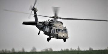 آمریکا جهت تقویت مناطق آسیب پذیر ناتو به  لیتوانی بالگردهای تهاجمی می فروشد