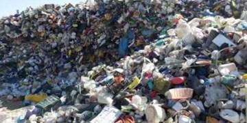 فعالیت 25 مرکز بازیافت زباله غیر مجاز در فردیس