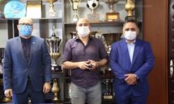 منصوریان تمام مطالبات خود از باشگاه استقلال را بخشید