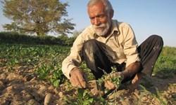 آبهایی که از استان اصفهان خارج و دستان کشاورزانی که تهی میشود