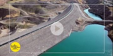 سرخط فارس| سی سال انتظار برای یک سد