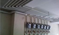 بازرسی دورهای از لولهکشی گاز منازل انجام میشود