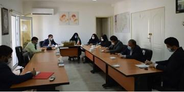برگزاری آزمون سهگانه استخدامی در گنبدکاووس و آزادشهر/ رقابت 970 متقاضی در شرایط کاملا بهداشتی