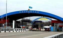 تجمع بیش از 3 هزار شهروند ازبک در مرز قزاقستان