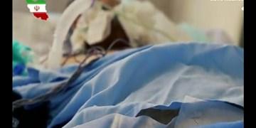 فیلم| کرونا نفس ایلام را به شماره انداخته است