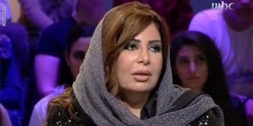 گزافهگویی نویسنده سعودی علیه ایران در مصاحبه با شبکه صهیونیستی