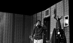 روشن شدن چراغ تئاتر قم با نمایش «همه چیز در مورد آقای ف»